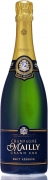 Champagne Mailly Grand Cru Brut 75 cl