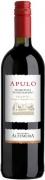 Masseria Altemura - Apulo - Rosso
