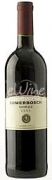 Somerbosch Shiraz/Merlot