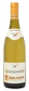 Vidal Fleury - Côtes du Rhône Blanc Viognier